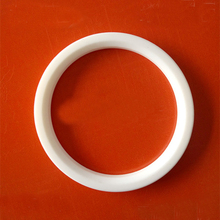 PTFE Seat 1 piece suitable for HY ball valve 1 piece