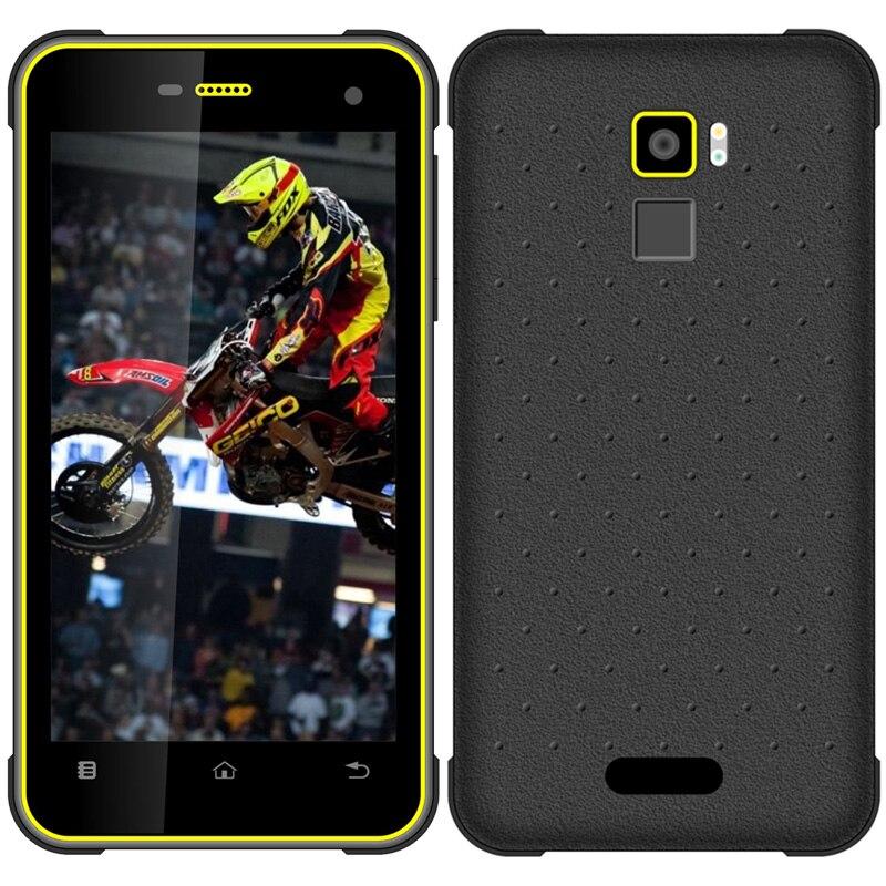 Original Huadoo HG11 G11 Rugged Smart Phone Shockproof Waterproof 3G RAM 32G ROM FDD 4G LTE