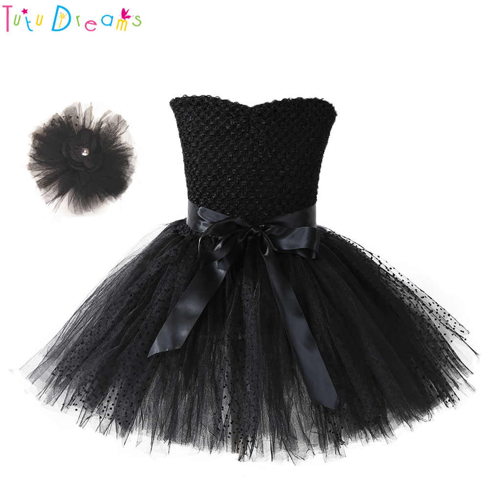 a4c53e70f Detail Feedback Questions about Elegant Black V neck Ballet Tutu ...
