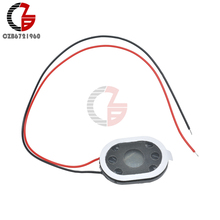 Speaker Gps-Navigator Electronic PC Mini Micro 1W 8ohm 5pcs for Tablet 14x20mm Trumpet