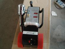 2015 heißer verkauf Multifunktions UNIPLAN E Automatische PVC banner schweißmaschine mit einem jahr garantie