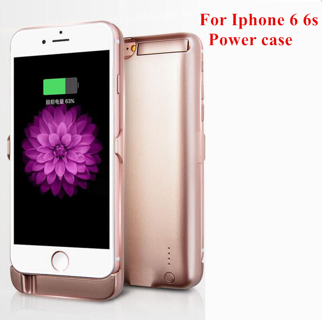 iphone 6 power bank case 10000mah
