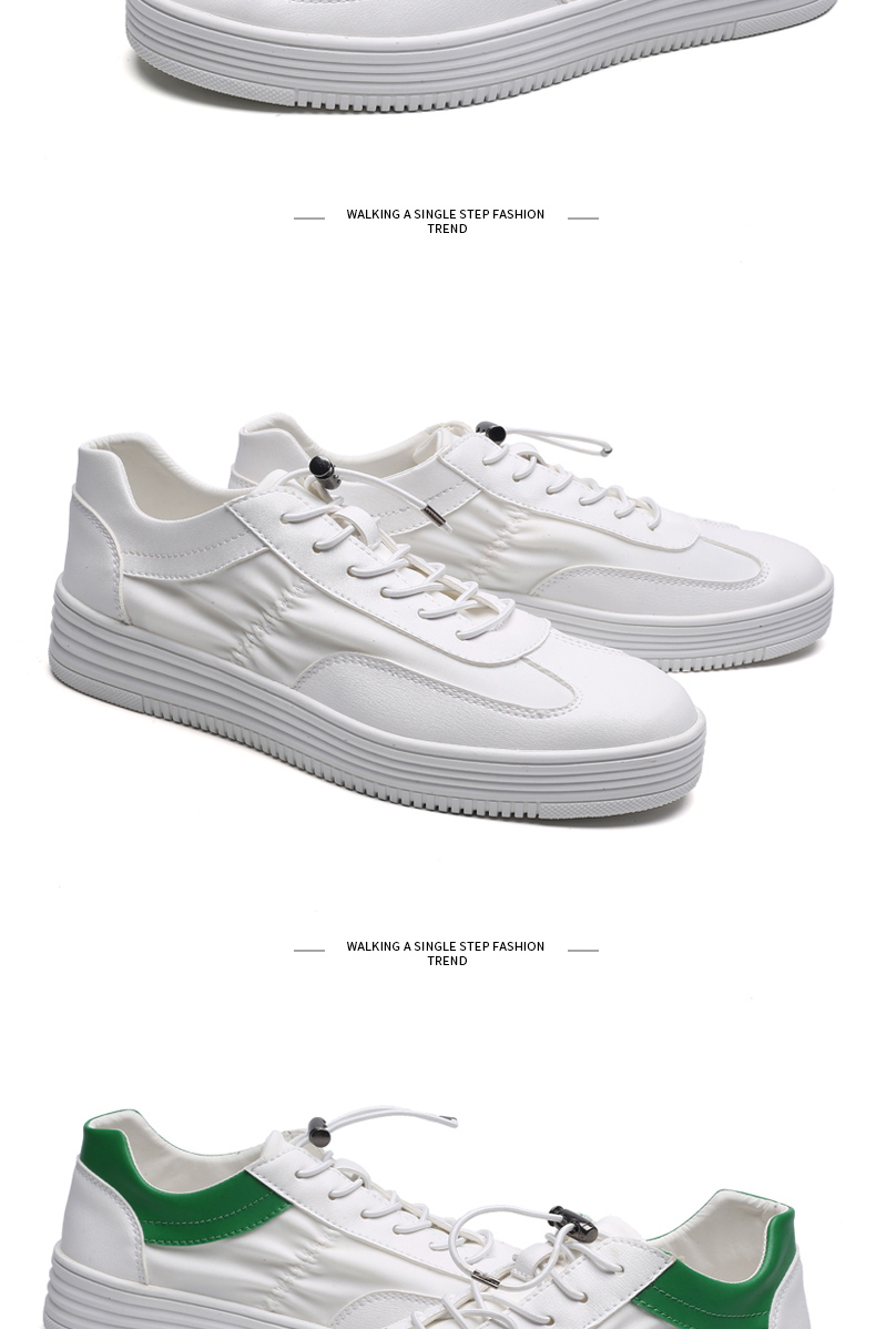 2018 Mens Shoes Men Flats Breathable Fashion Casual Shoes