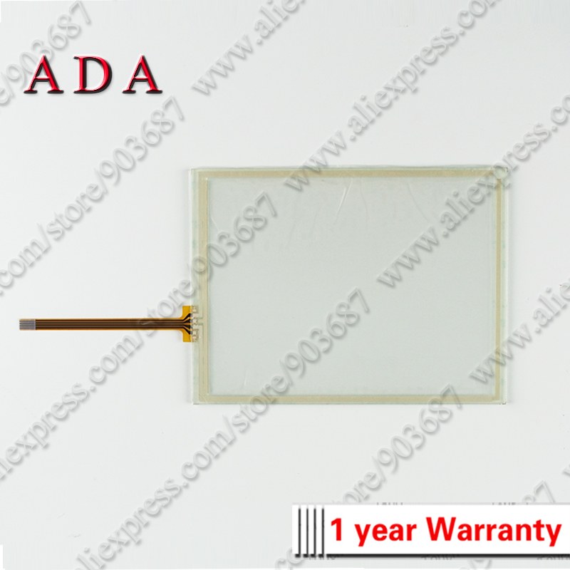 Touch Screen Panel Digitizer For Beijer Exter T60 Type 07889b Touch Glass Panel Superior Performance Industrial Computer & Accessories