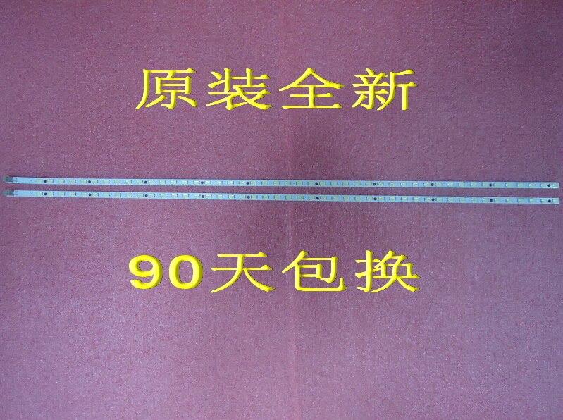 LCD-46LX530A 46LX830A/430A LED TV Backlight Strip SLED_2011SSP46_46_GD_REV0 46 LED 522MM