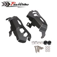 Motorcycle Cylinder Head Guards Protector Cover For BMW R1200GS R 1200 GS Adventure 2013 2014 2016
