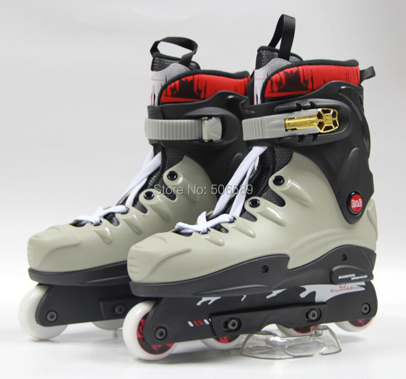 цены  free shipping adult roller skates in-line roller skating #38--#44