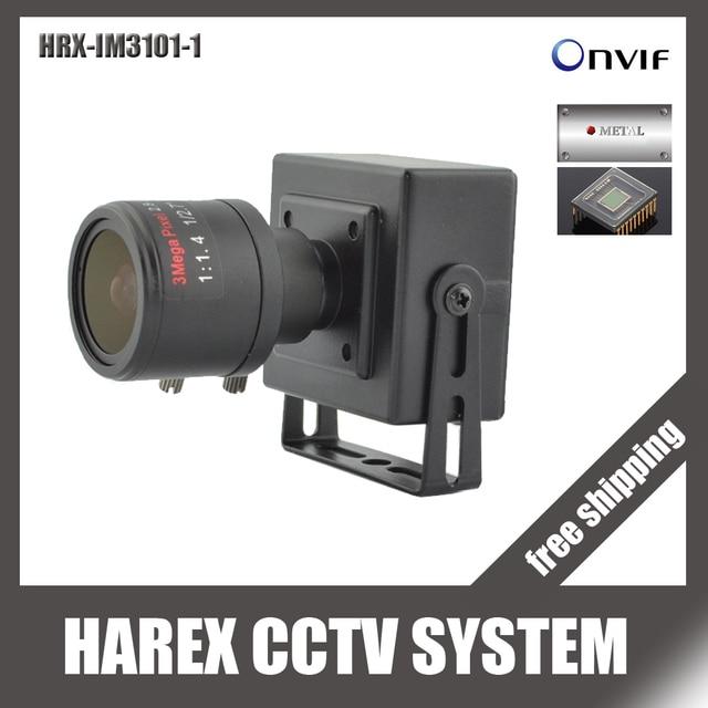 1280*720 P 1.0mp мини IP Камера ONVIF 2.8-12 мм ручной зум-объектив с переменным фокусным расстоянием plug and play с кронштейном. Бесплатная доставка