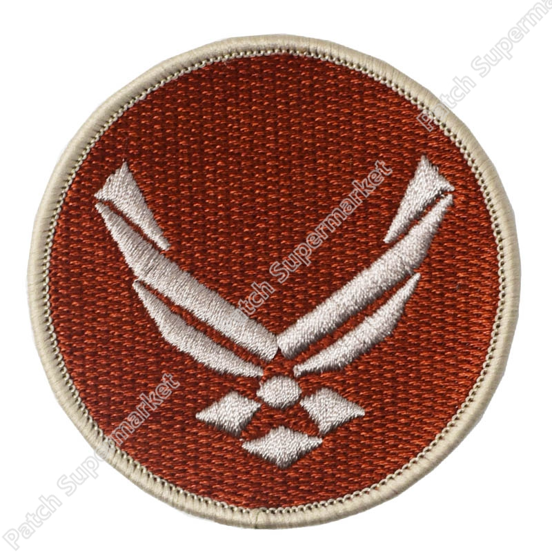 """Stargate SG-1 TV Series Project Earth Logo 3 1//2/""""  Embroidered Premium Patch"""