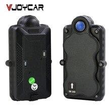 WiFi 4G 3g gps трекер автомобильный портативный микрофон голосовое прослушивание автомобиля в режиме реального времени и SD автономное отслеживание 5000 мАч батарея