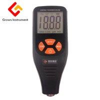Покрытие измеритель толщины мембранный инструмент автомобильной краски толщина измерения высокая точность используется автомобиля