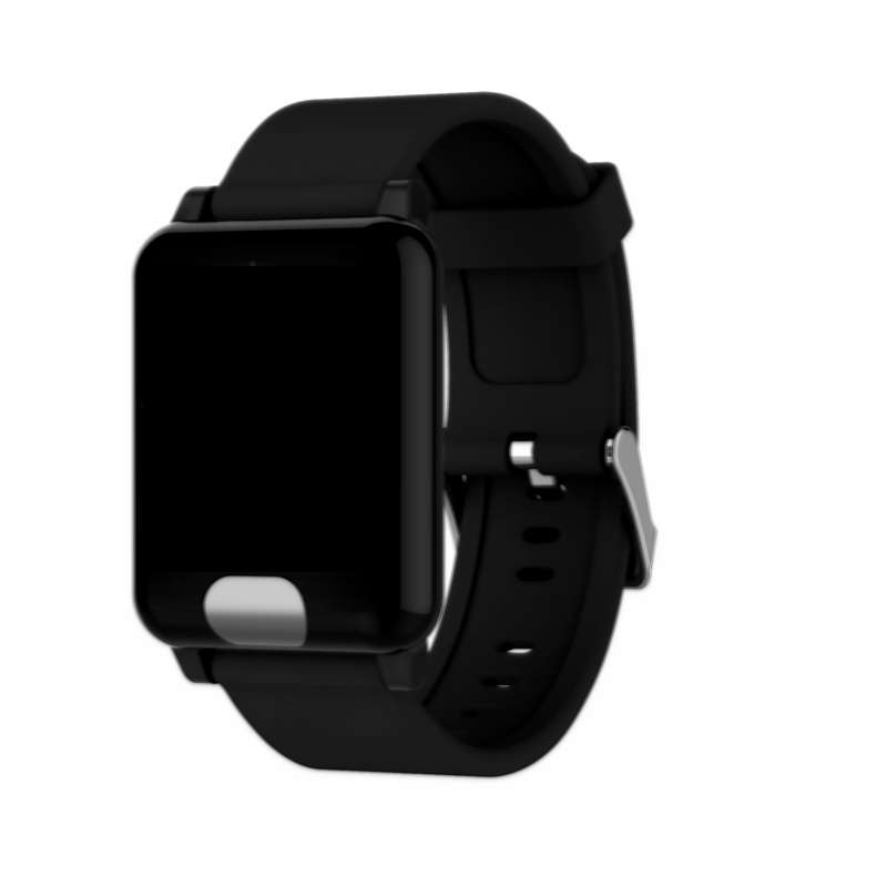 E04 สายรัดข้อมือสมาร์ทนาฬิกาฟิตเนส Tracker ECG/PPG ความดันโลหิต Heart Rate Monitor นาฬิกาสมาร์ทกันน้ำสำหรับ Old man /ชาย/หญิง-ใน นาฬิกาข้อมืออัจฉริยะ จาก อุปกรณ์อิเล็กทรอนิกส์ บน AliExpress - 11.11_สิบเอ็ด สิบเอ็ดวันคนโสด 1