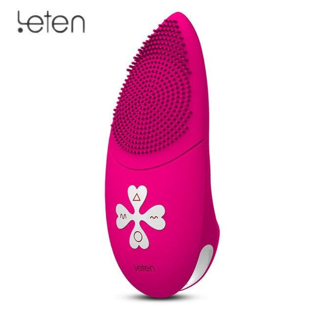 New Tongue Vibrator Sex Toys for Woman Clit Vagina Stimulator Mute Super Shock Motor 60s Arouses Female Orgasm Adult Masturbator