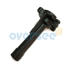 369 01210 4 Head Crank Case Housing Oil Seal For Tohatsu Mercury Nissan 4HP 5HP 6HP