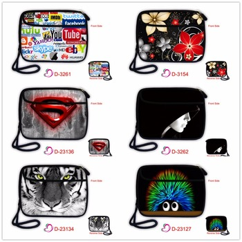 Portable 2.5″ Mobile HDD Hard Disk Drive Carry Case Cover Bag Pouch Protection for iphone/HDD/Phone/Camera/Mp5