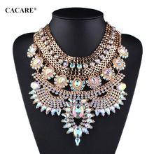 Женское длинное ожерелье с подвеской модные ювелирные изделия