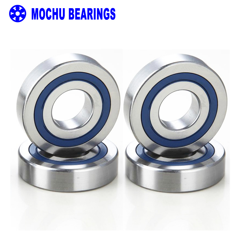1group 40TAC72B DDG DBT C10 PN7A 40x72x15 MOCHU High Speed High Load Capacity Ball Screw Support Bearings denon dbt 3313