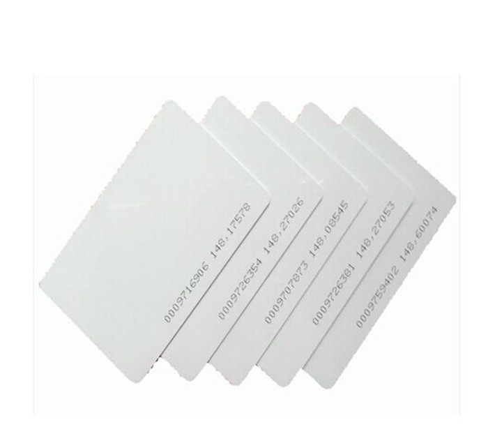 Good quality assurance em id card rfid card 41004102 reaction good quality assurance em id card rfid card 41004102 reaction 125khz rfid card id card fit for access control time attendance in access control cards from reheart Images