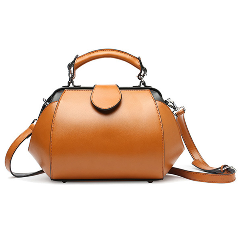 все цены на Yirenfang Luxury Ladies Genuine Leather Bags 2018 Women Messenger Shoulder Bag Designer New Bags Handbags Women Famous Brands онлайн