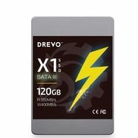 Drevo X1 SSD 120GB Solid State Hard Drive 2 5inch SATA III Internal Disk SATA3 For