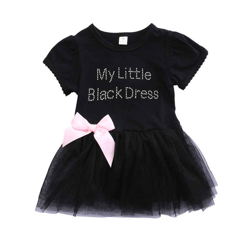 UK Kid Baby Girl Halloween Clothes Party Star Lace Dress Witch Hat Summer Outfit