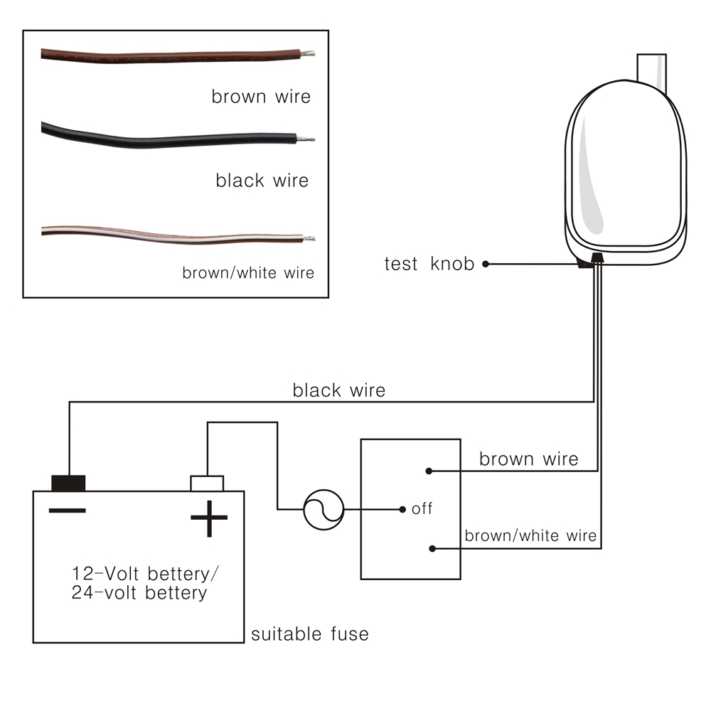 Switch Wiring Diagram On Wiring A Bilge Pump And Float Switch Diagram