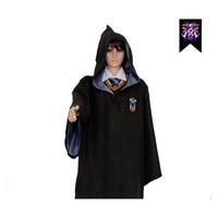 Cosplay Harri Potter Uniform Magic Gown Robes Cloak Clothing School Cosplay Costumes Cloak Children And Adult