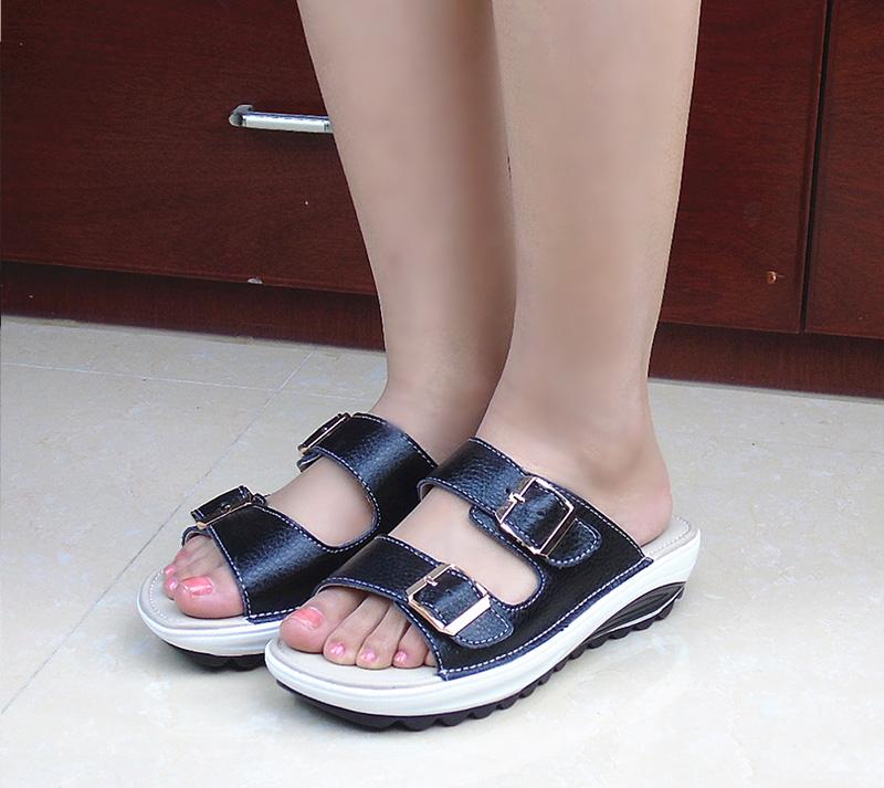 PE 1718 (24) Women's Slippers Summer