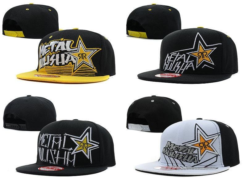 Adjustable Snapback hats Cheap rocketstar SNAPBACKS 62b8608c105