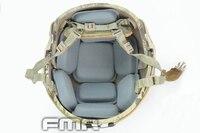 FMA CP Casco Protector Pads accesorios Casco TB768 8 unids FMA Militar Táctico de Protección Pads