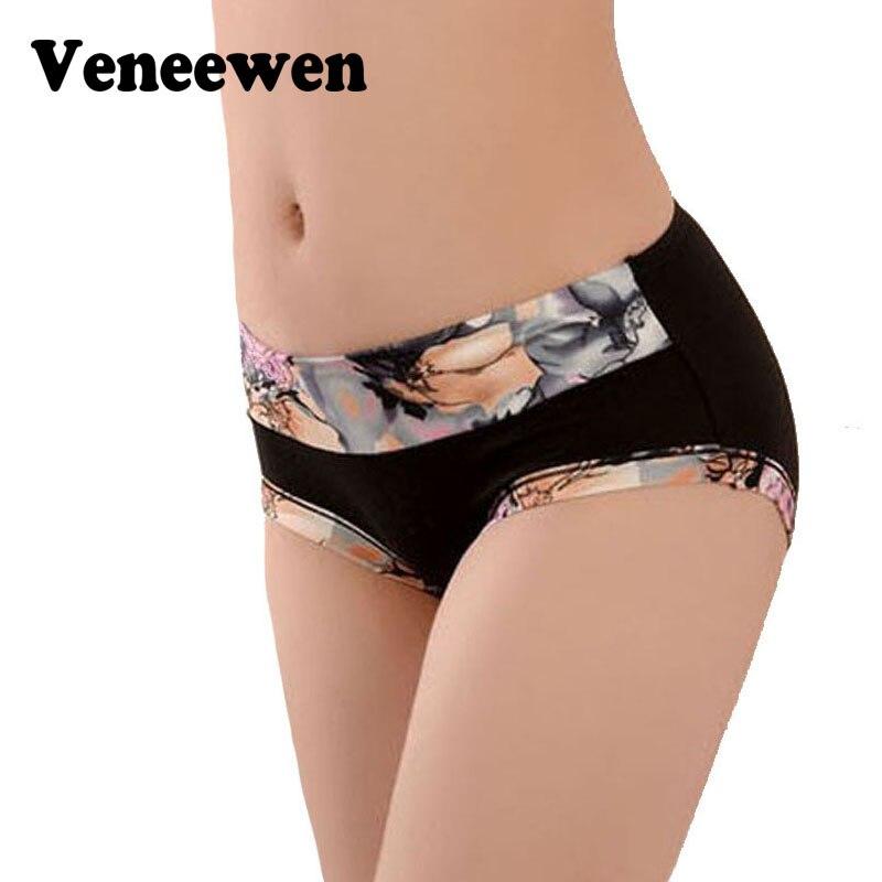 Donne mutandine di cotone senza soluzione di continuità sexy calcinha slip bragas mujer culotte femme delle donne panty underwear donna s-4xl