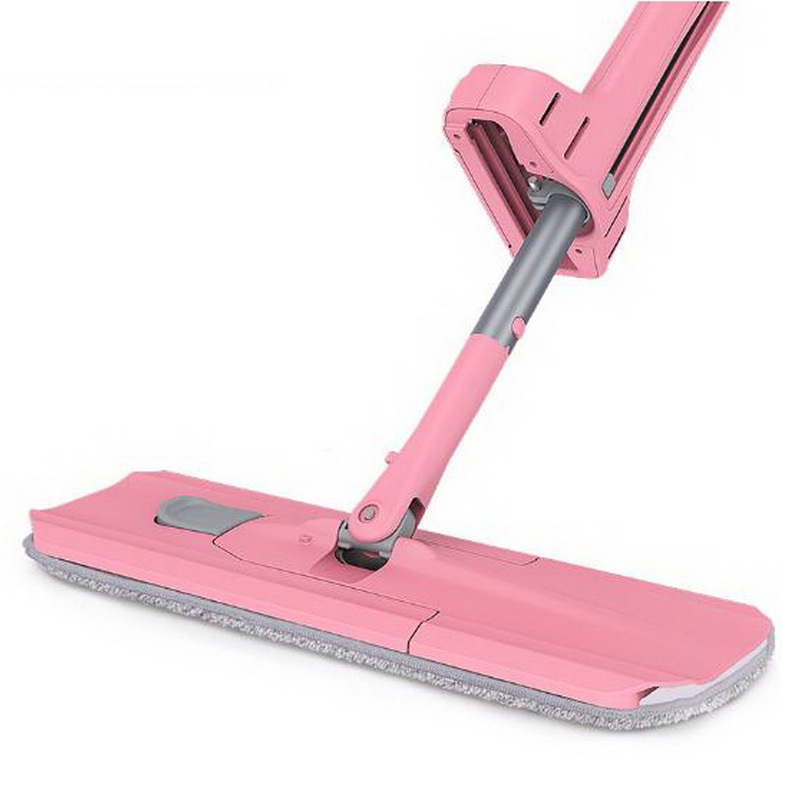 120302/Home / self-squeezing / rotating / wood flooring/flat mop /No hand wash mop/360 degrees can be rotated/