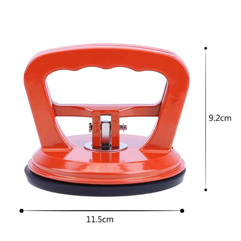 rubber glass suction cup floor tile