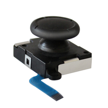 лучшая цена Original 3D Analog Joystick Thumb Stick Joystick for Switch  NS Joy Con controller joypad Replacement joystick
