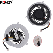 цена на NEW Laptop Cooling Fan For Lenovo ideapad Y470 PN: GC057514VH-A MG60090V1-C030-S99 CPU Cooler Radiator Replacement