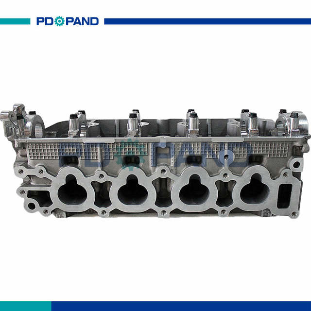motor G16B G16KV petral engine cylinder head for Suzuki Baleno Swift Escudo  Vitara Sidekick X-90 Esteem Grand Vitara Cultus 1 6L