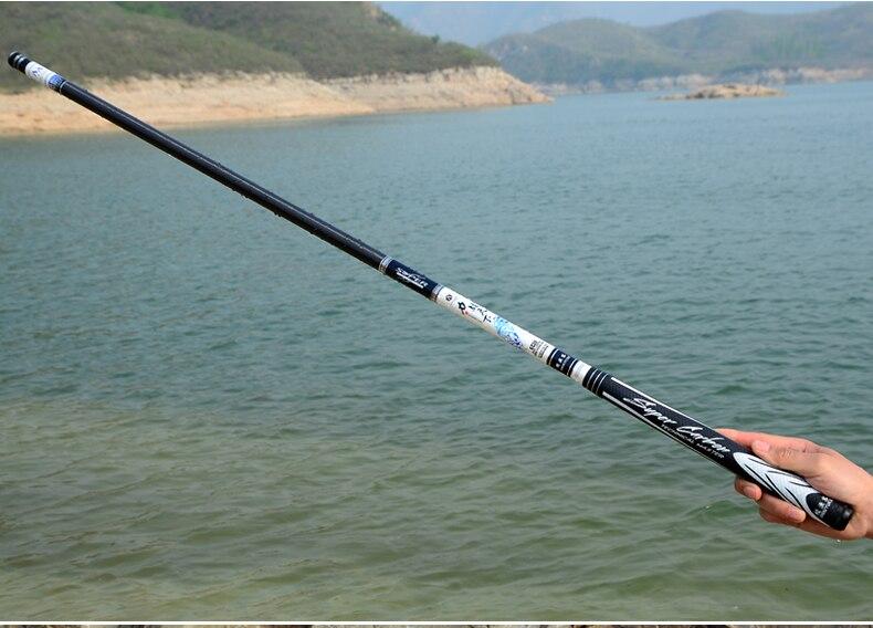 Especial taiwan vara de pesca super duro