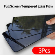 Full coverage tempered glass for iphone 7 6 6s 8 plus glass film iphone 7 8 6 screen protector protective glass on iphone 7 8 9d tempered film for apple iphone 6 7 8 plus protective glass for apple iphone 6 7 8 plus on tempered glass film 6 7 8 plus