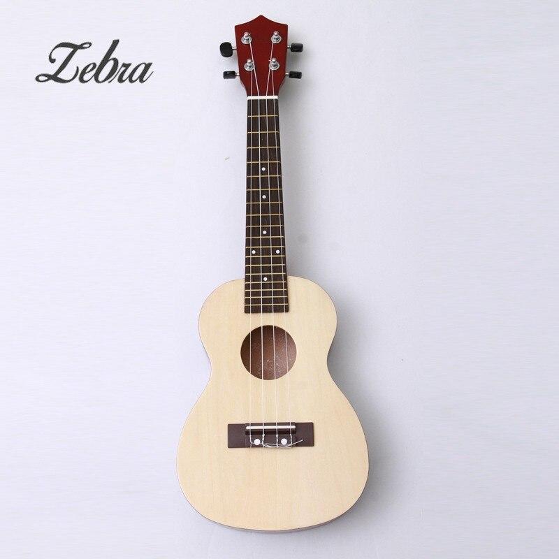 23 inch black basswood ukulele 4 string small guitar for guitar beginners or music lovers. Black Bedroom Furniture Sets. Home Design Ideas
