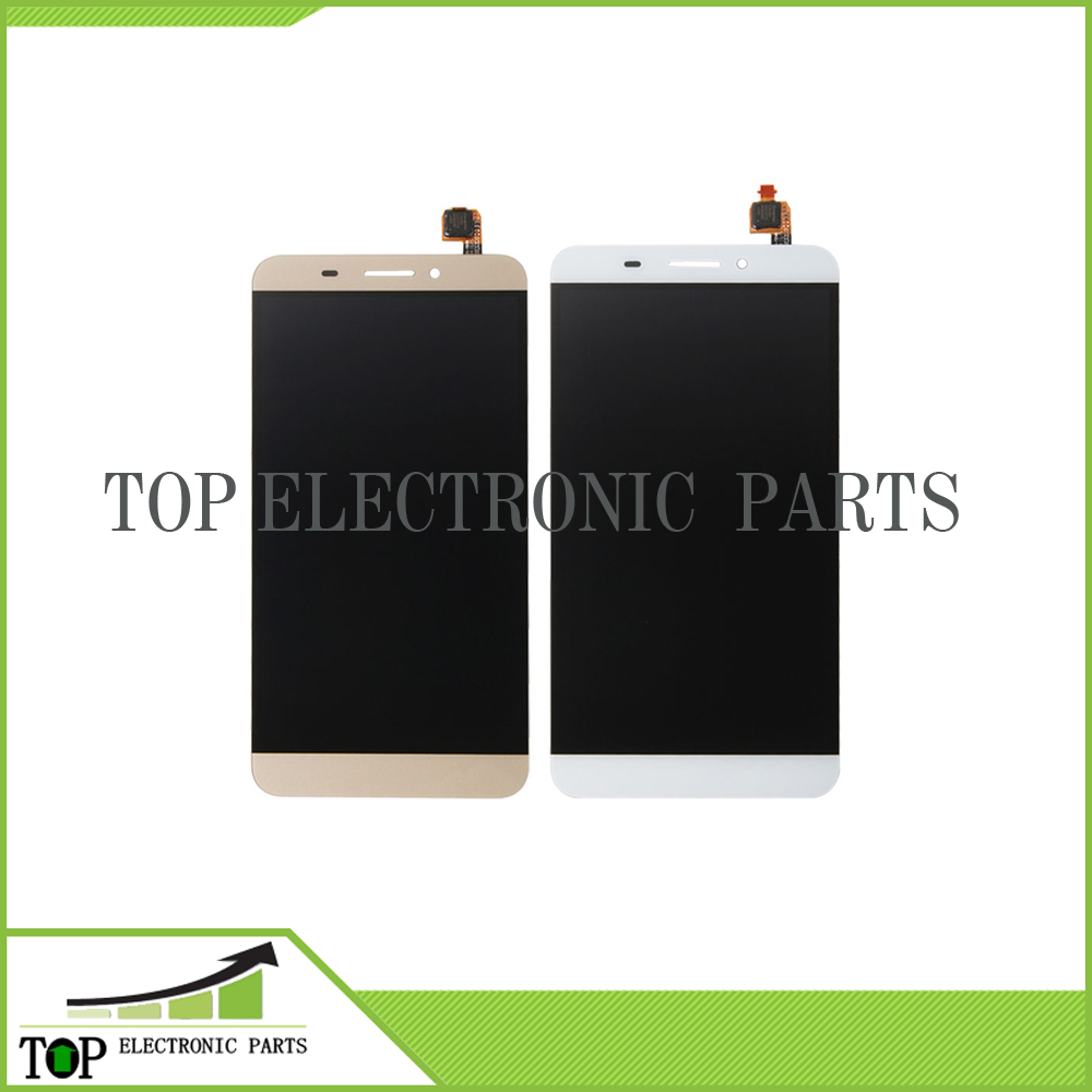 TOP Quality Letv Le 1 X600 LCD Screen 100% New LCD Display+Touch Screen+Tools Replacement Screen For Letv Le 1 one X600