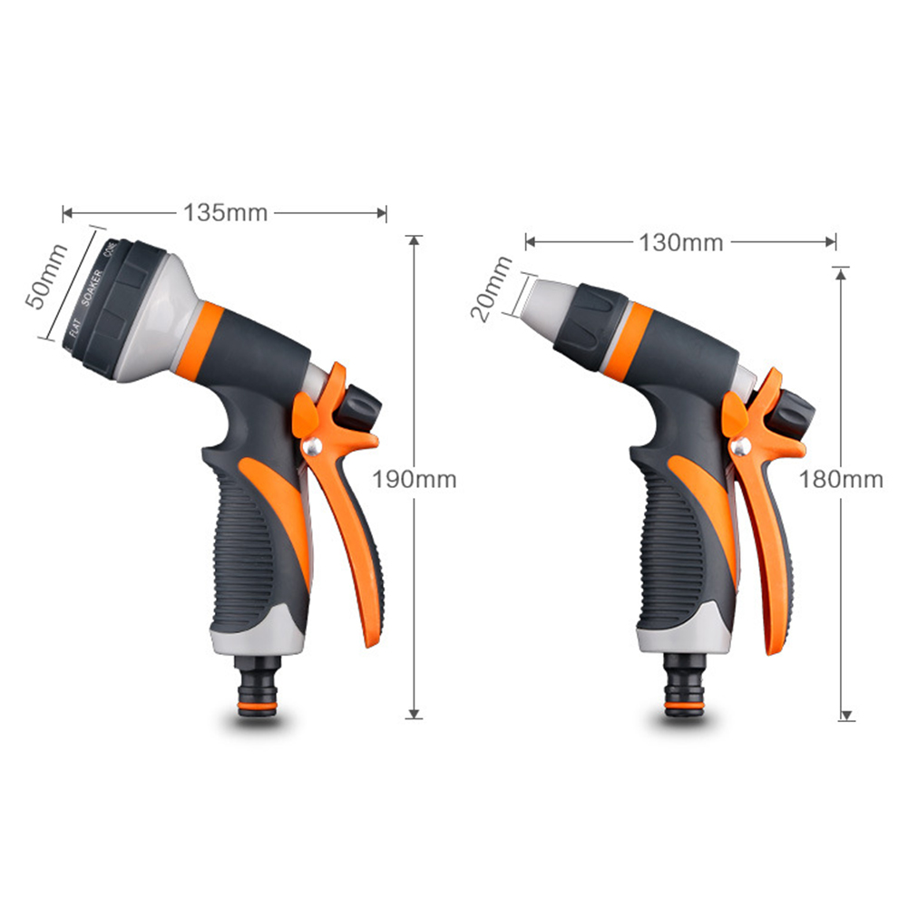 HTB1P7wXaIrrK1RjSspaq6AREXXal - Sprinkle Tools High Pressure Watering Hand-held Multi-function