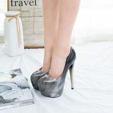 Fashion Ultra High Heels 16cm