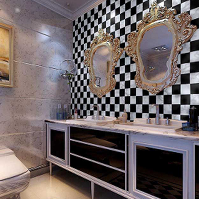 online kaufen großhandel pvc fliesen badezimmer aus china pvc ... - Pvc Wandfliesen Küche