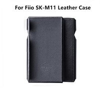 For FiiO SK M11 Protective Leather Case for Music Player M11