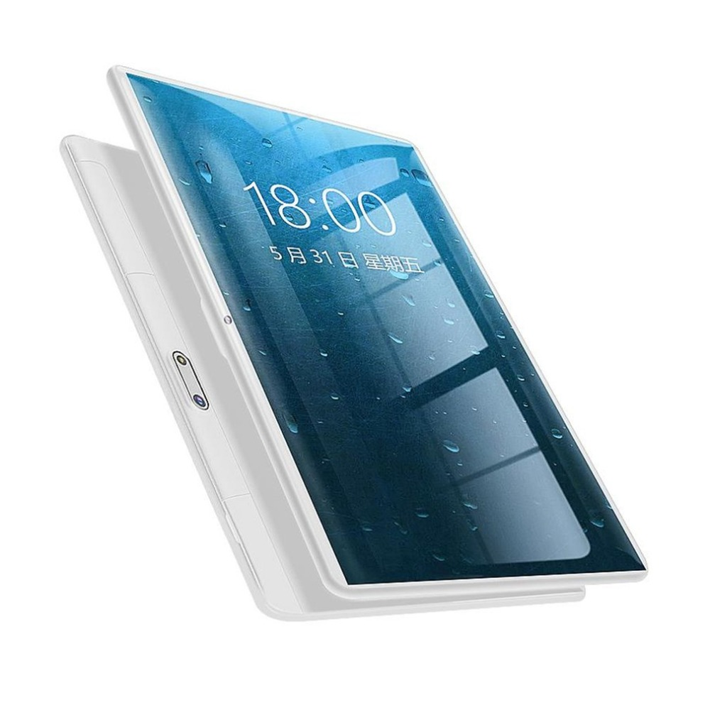 Global Tablet Android 7.0 OS 10 inch tablet 4G FDD LTE Octa Core 4GB RAM 32GB ROM 1280*800 IPS 2.5D Glass Kids Tablets 10 10.1