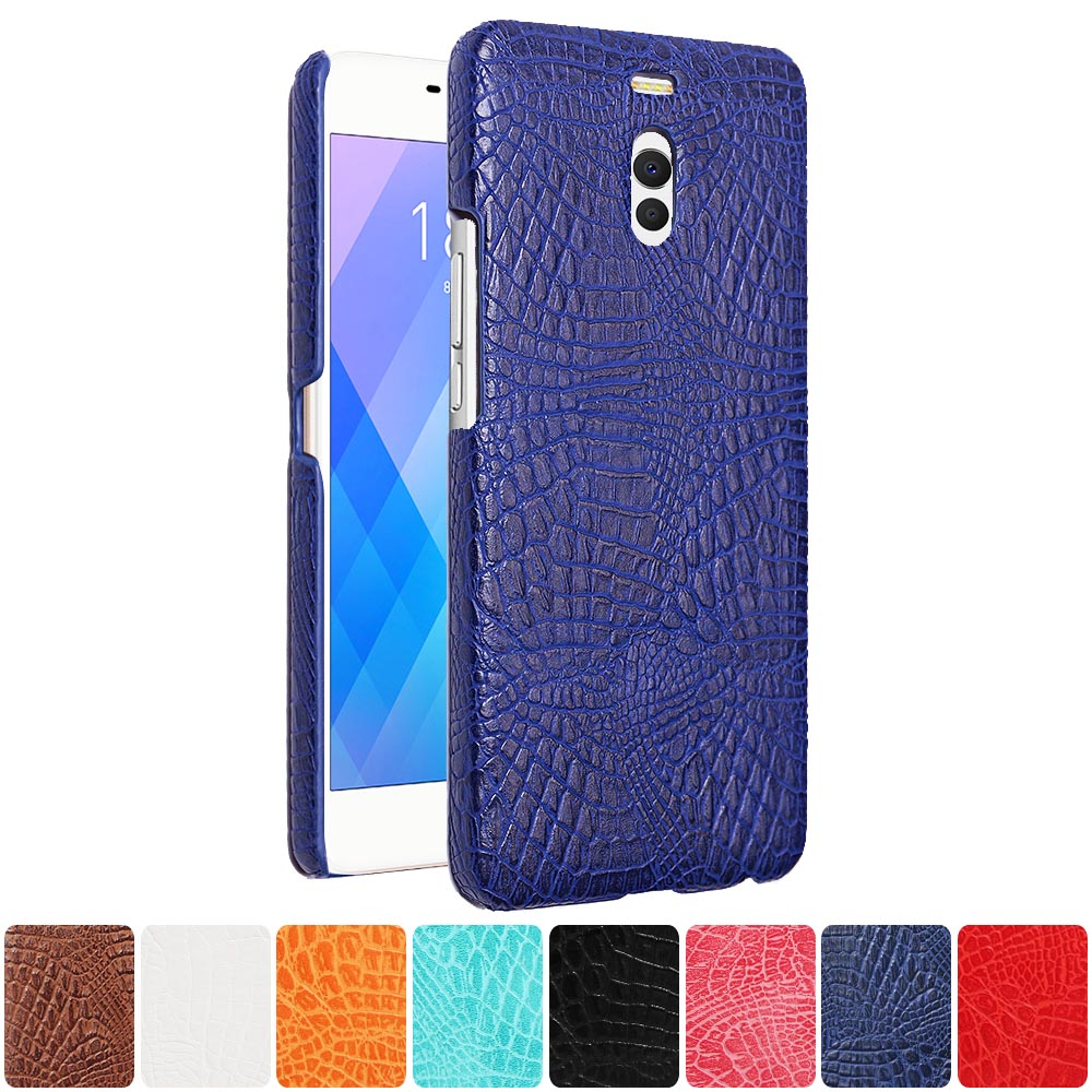 Leather Case for <font><b>Meizu</b></font> <font><b>M6</b></font> <font><b>Note</b></font> M721C <font><b>M721L</b></font> M721Q Phone Bumper Fitted Case for <font><b>MeiZu</b></font> M 6 <font><b>Note</b></font> M721 M6Note Hard PC Frame Cover image
