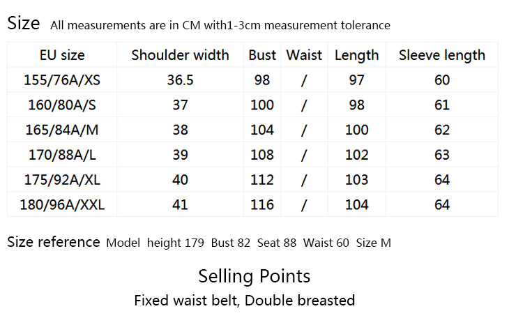 ONLY womens' winter new wool long thick woolen coat Fixed waist belt Double breasted Double breasted design|11834S543 9