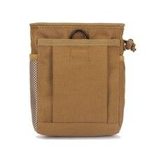 Наружная посылка, сумка, спортивная подвеска, нейлон, радио, Walkie, держатель рации, сумка, подсумок, карман