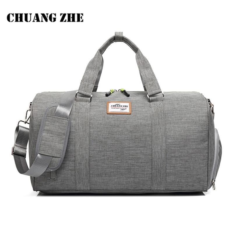 Фитнес спортивная сумка для Для женщин Для мужчин открытый Спортивные сумки с Обувь хранения сумка Сумки через плечо путешествовать Bolsa xa571yl