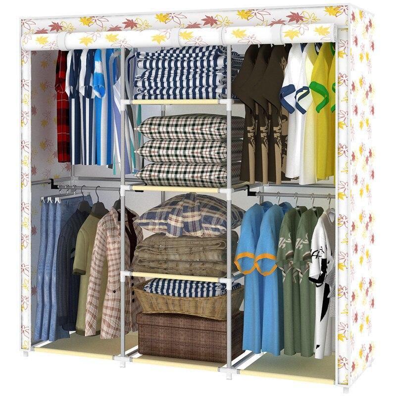 IKEA doppelfaltschließe montage einfachen schrank kapazität hängen ...